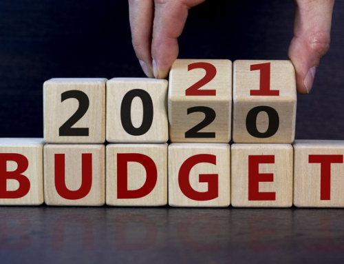 March 2021 Budget – A Summary By Proficio Solutions