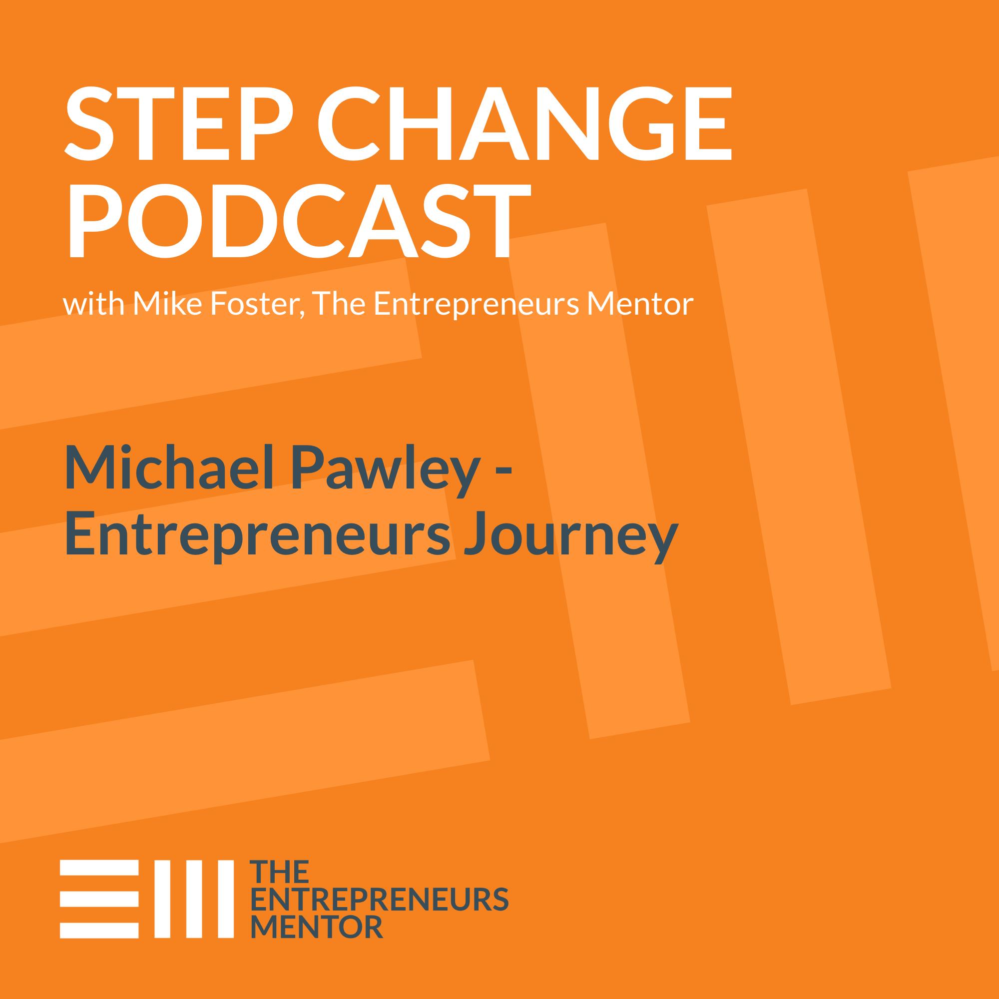 Step Change Podcast